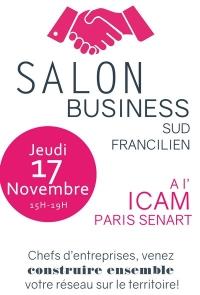 Salon Business Sud Francilien 2016